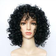 puffy hair ideas