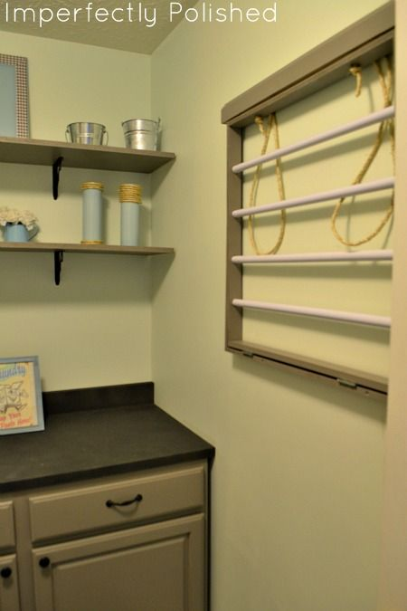 29 Best Images About Laundry Room Ideas On Pinterest Washers Clothes Racks And Ideas