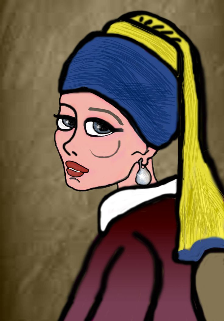 166 best images about Girl with a Pearl Earring on