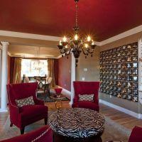 25+ best ideas about Zebra living room on Pinterest ...