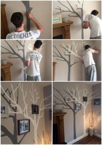 Best 25+ Tree wall art ideas on Pinterest