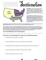 29 best images about Civil War teaching resources on ...