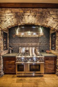 216 best images about Kitchen: Range Hoods/Mantels/Arches ...