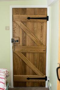 Best 25+ Rustic doors ideas on Pinterest