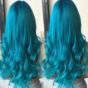 wonderful mermaid hairstyle love
