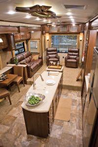 RV Decor | stunning interior design was among the new HR ...