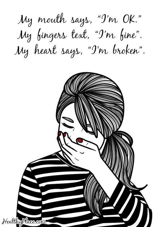 25+ best ideas about Broken heart drawings on Pinterest
