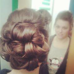 218 Beste Afbeeldingen Over Hair Styles & Pretties Op Pinterest