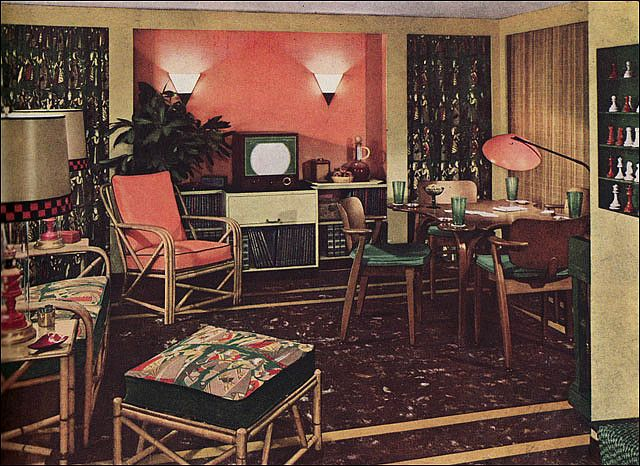 17 Best Images About Vintage Wicker Amp Rattan On Pinterest