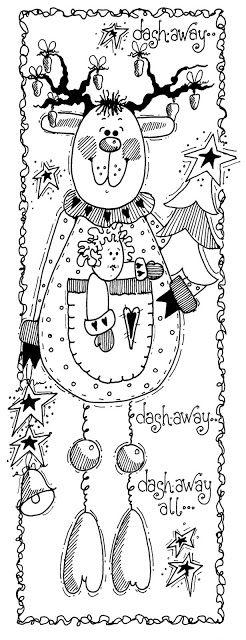 781 best images about Black & White Clip Art/Digi Stamps