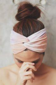ideas bandana headband