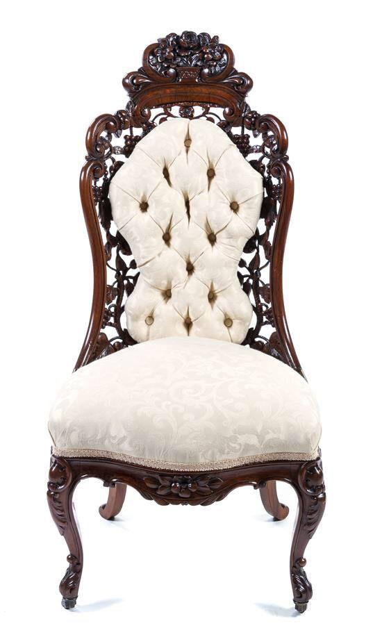25 Best Ideas About Victorian Chair On Pinterest