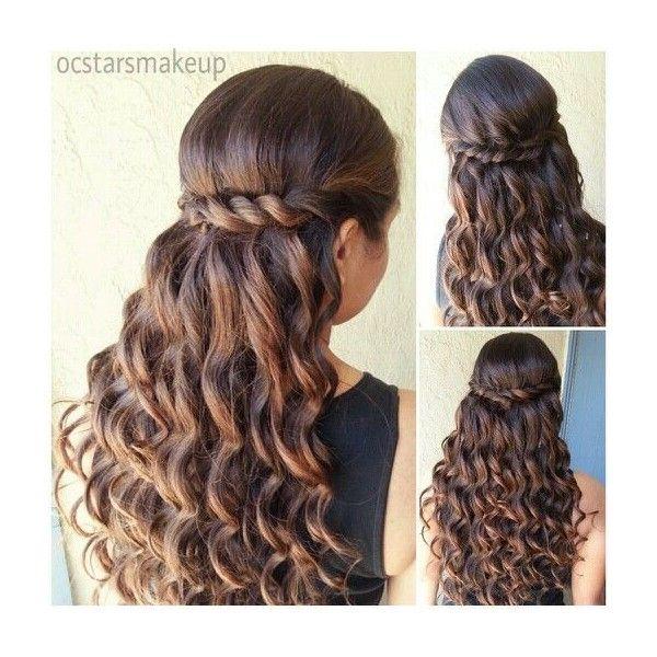 Более 25 лучших идей на тему Sweet 16 Hairstyles на Pinterest