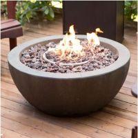 17 Best ideas about Stone Fire Pits on Pinterest | Garden ...