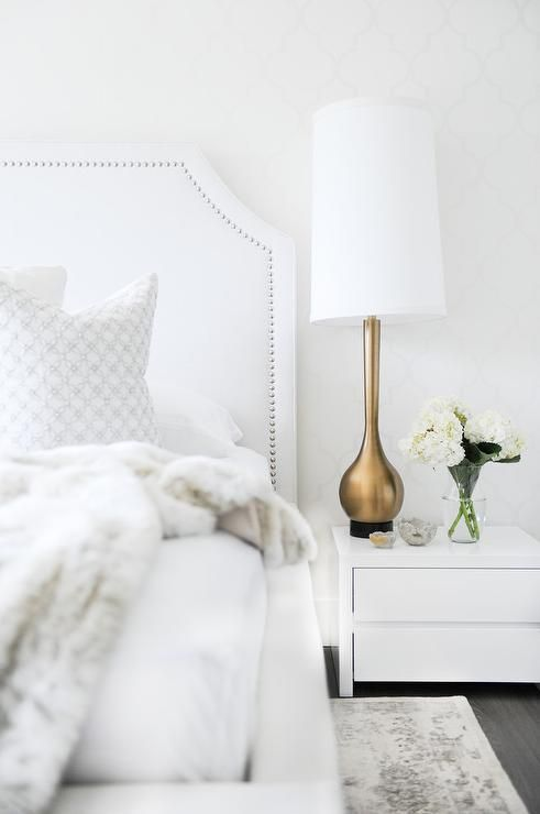 How To Fix Your White Room If It Turned Green Before After