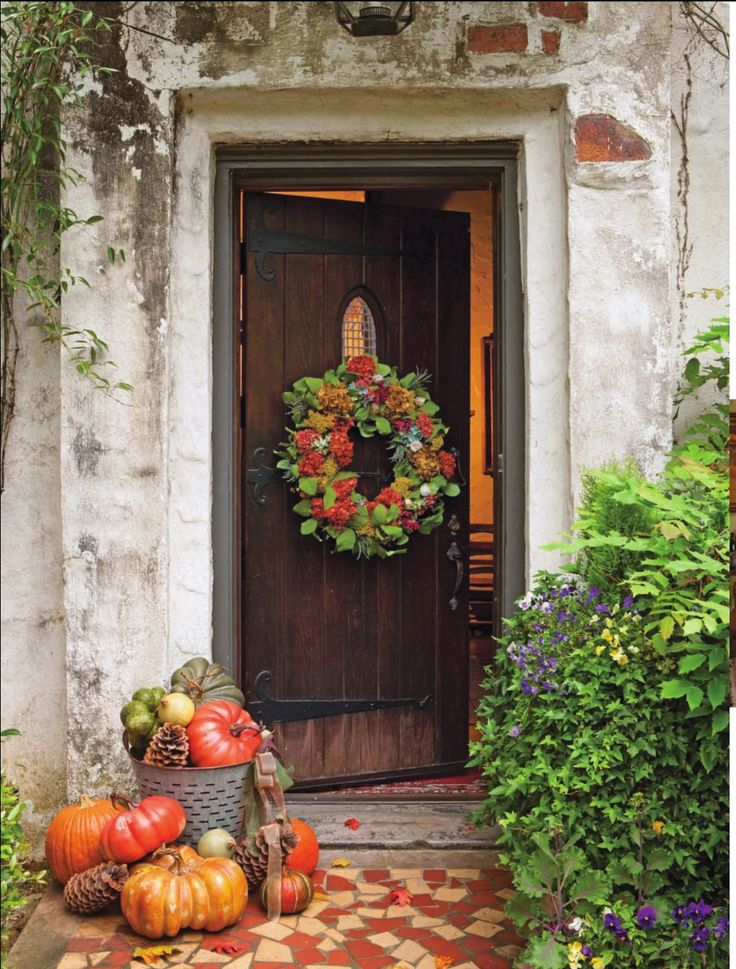 17 Best images about The Autumn Cottage on Pinterest  In