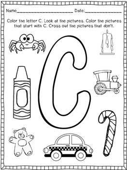 1722 best images about Alphabet Activities on Pinterest