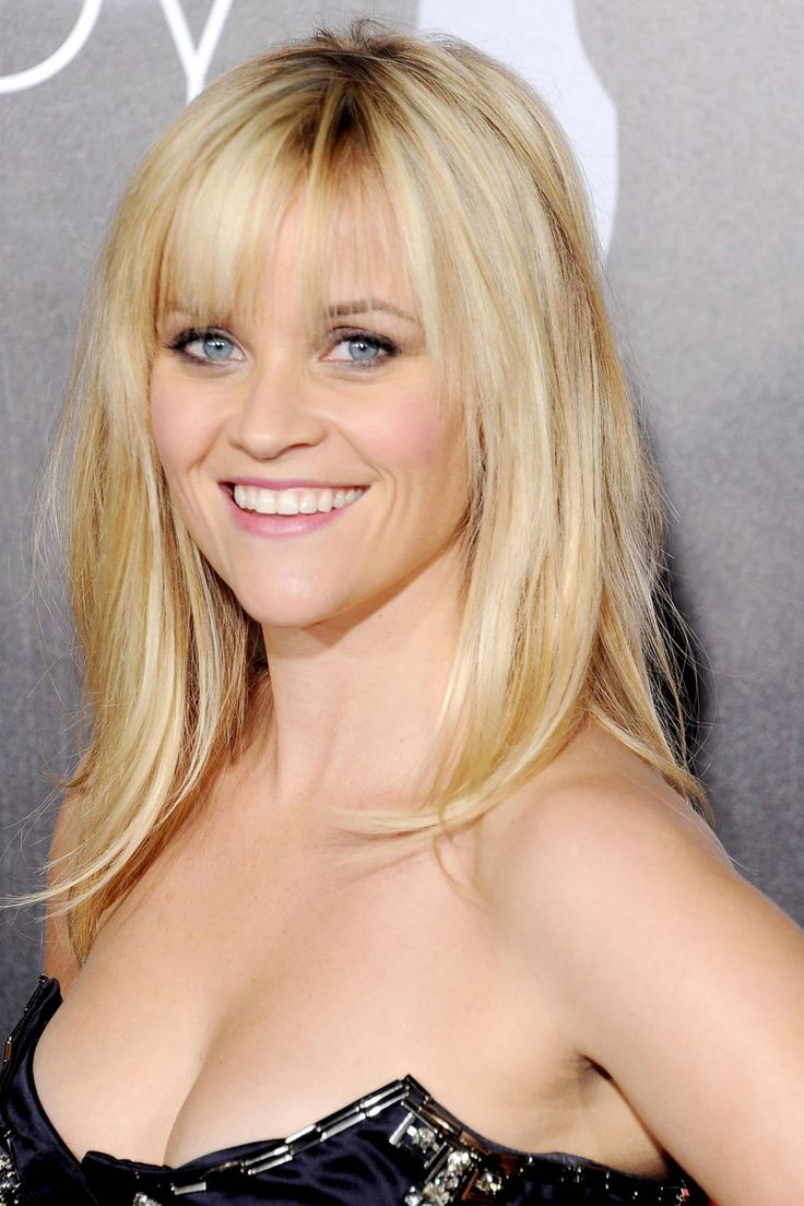 25 best ideas about Celebrity medium haircuts on