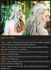 1000 ideas wavy hairstyles