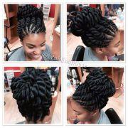 big braids hair