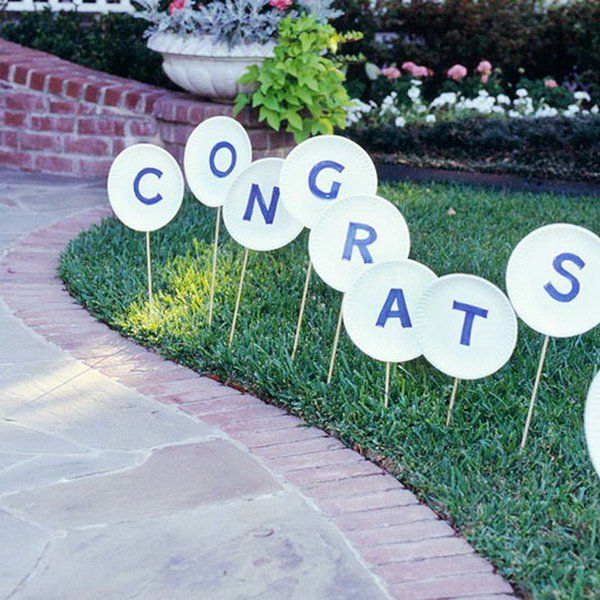 25 Best Ideas About Graduation Parties On Pinterest Graduation