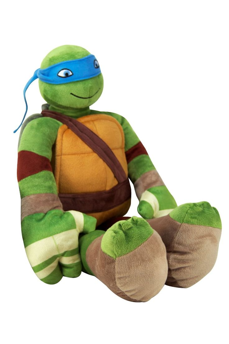 15 best images about tmnt pillow buddies. on Pinterest