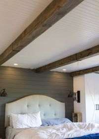 17 Best ideas about Faux Wood Beams on Pinterest | Faux ...