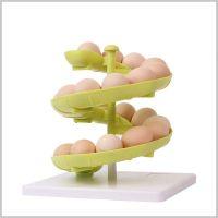 Spiral Rack Egg Holder | Minimalist design, Egg holder and ...