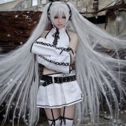 ideas anime cosplay