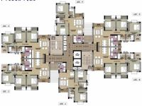 19 best images about apartment building floor plans on