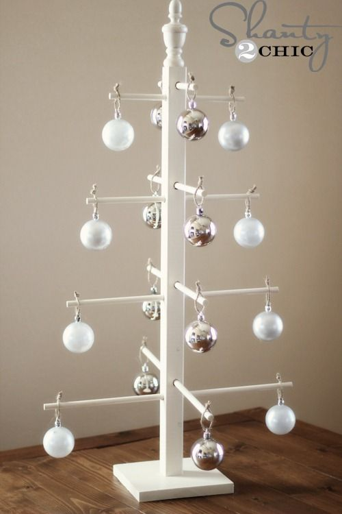 10 DIY Wooden Ornament Tree  My mom Mom and Search