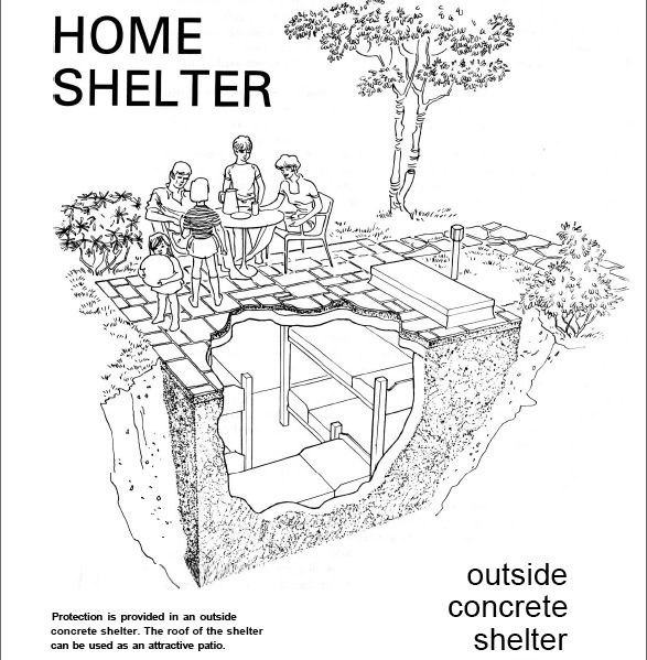 17 Best images about Storm shelter/ root cellars on