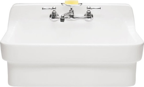 american standard country kitchen sink aid stoves trough - or ...