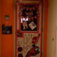 1000+ ideas about College Door Decorations on Pinterest ...