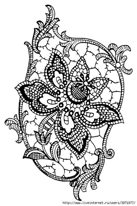 577 Best images about Stencil-Pattern-Coloring on