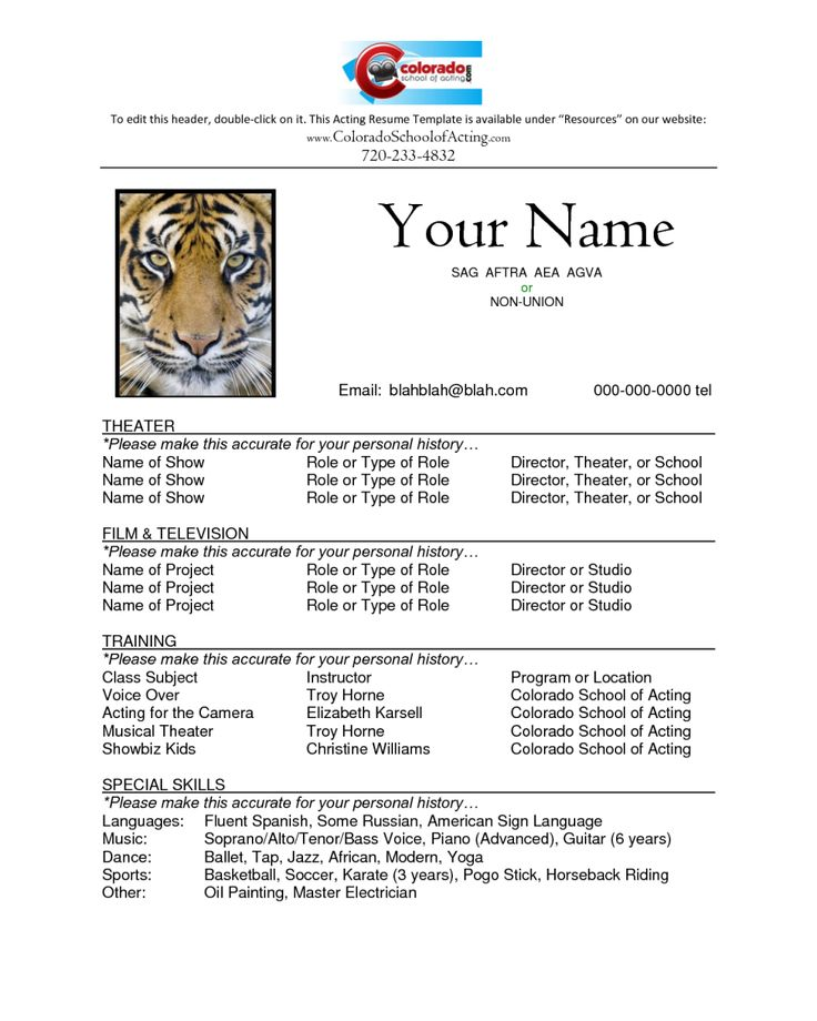 1000 Ideas About Free Resume Builder On Pinterest