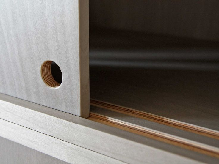 67 best images about Plywood kitchen on Pinterest