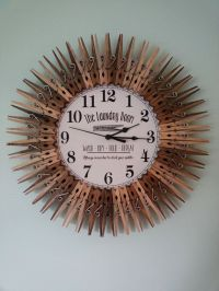 25+ Best Ideas about Clothespin Art on Pinterest | Painted ...