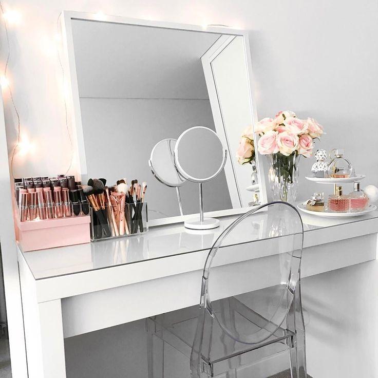 25 best Makeup tables ideas on Pinterest
