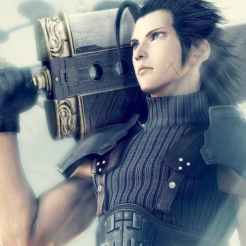 29 Best Images About Final Fantasy Cosplays On Pinterest