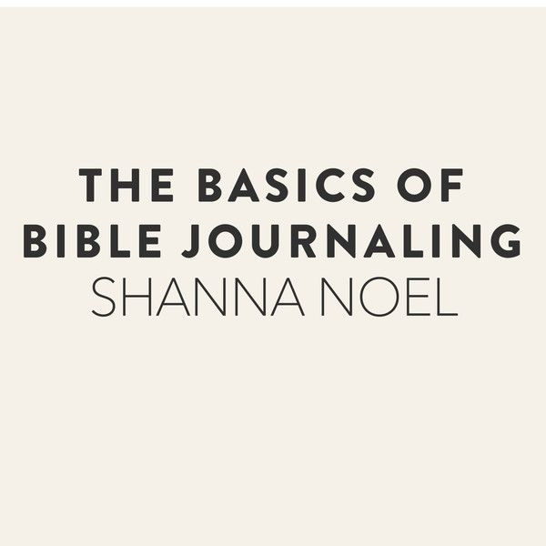 17 Best images about Bible and Prayer Journaling on