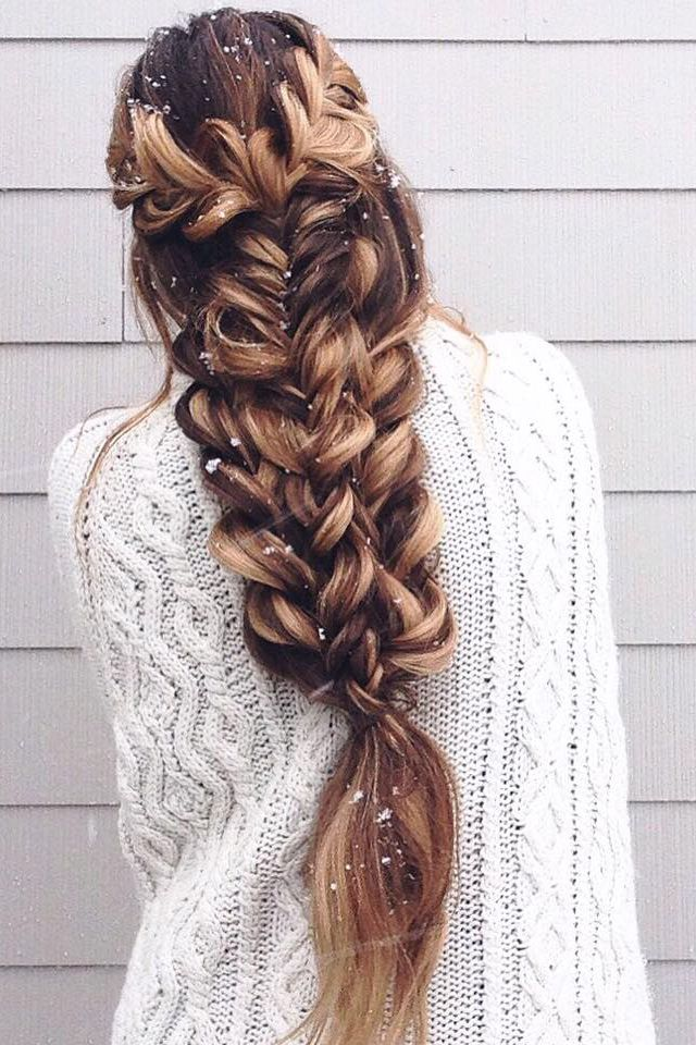 25 Best Ideas About Pretty Hairstyles On Pinterest Prom