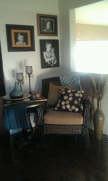 1000 Images About Small Sitting Area On Pinterest House