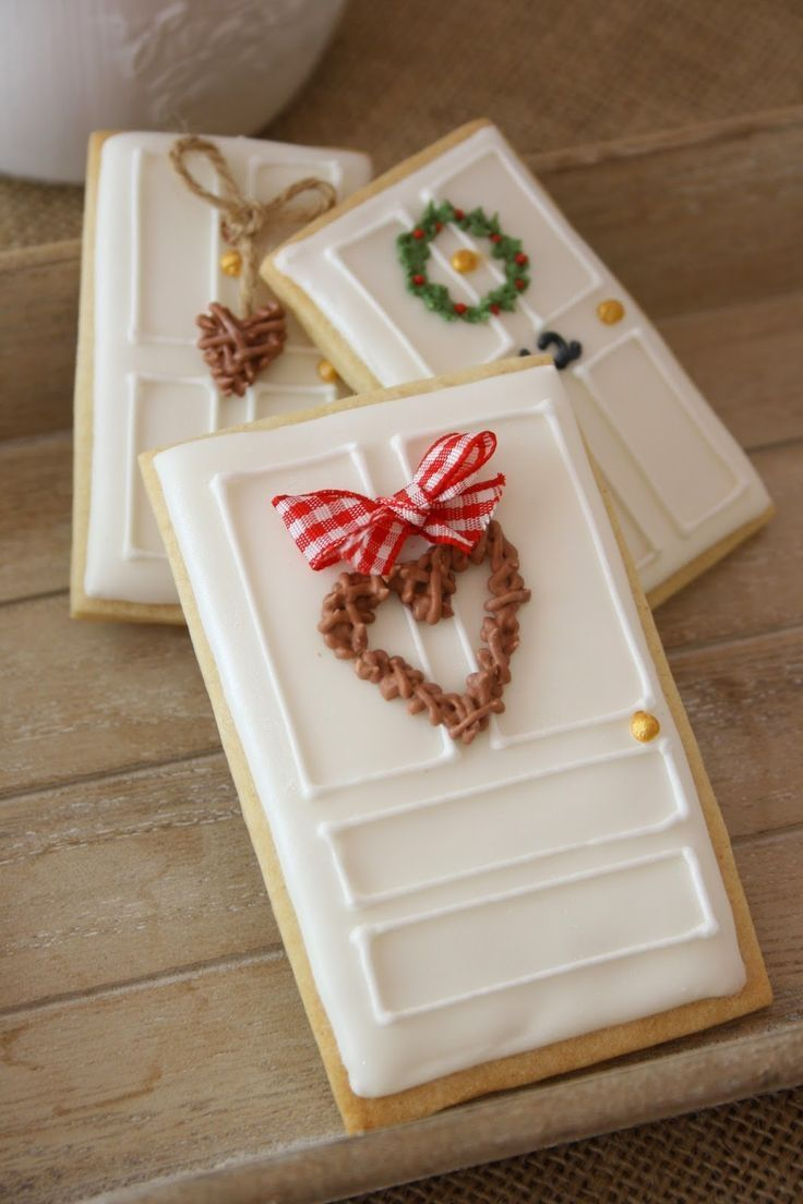 1000+ ideas about Decorated Sugar Cookies on Pinterest