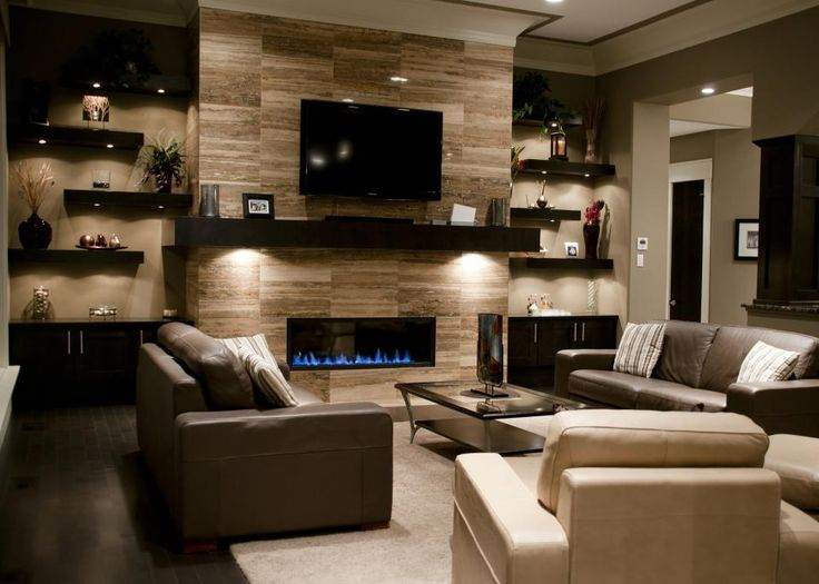 214 best images about Fireplaces on Pinterest