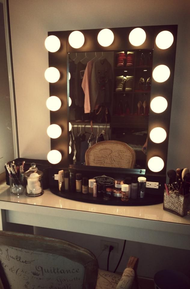 17 Best ideas about Hollywood Mirror on Pinterest