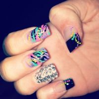 25+ best ideas about Ghetto Nail Designs on Pinterest ...
