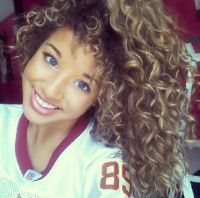Curly hair   All that hair   Pinterest   Virgin hair ...
