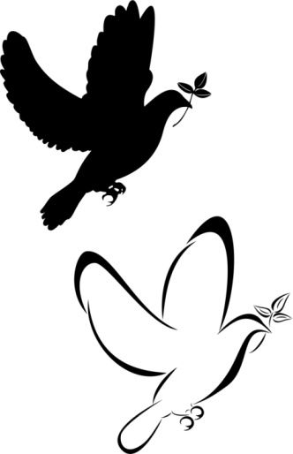 Check Out the Meaning of a Dove Tattoo and Be Enlightened