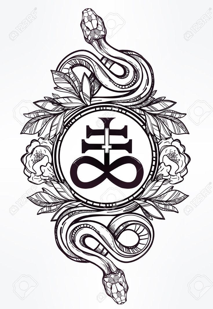 Aleister Crowley Symbols